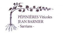 Logo Pépinières Jean Barnier
